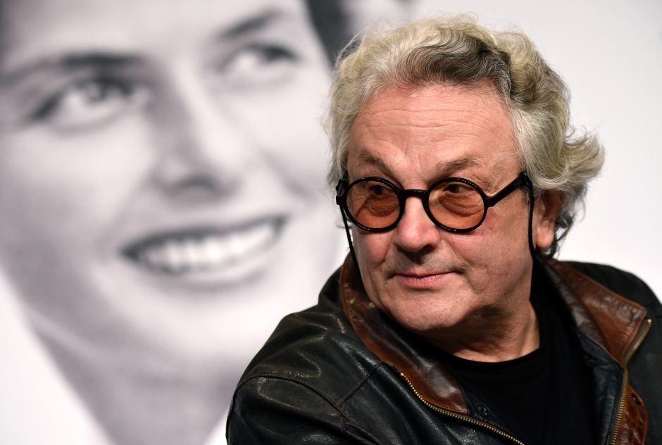 CANNES, FRANCE - MAY 14:  Director George Miller attends the