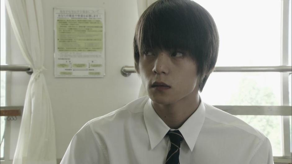 Death Note - 01 (2015 Drama Series) [720p][(005770)21-51-16]