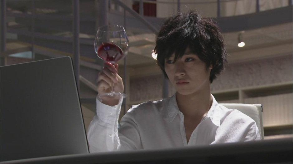 Death Note - 01 (2015 Drama Series) [720p][(108835)22-16-09]