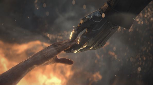 deus ex mankind divided non-lethal