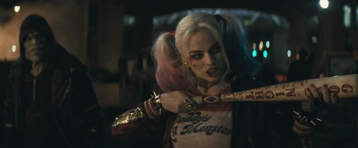 Suicide Squad - Comic-Con First Look [HD][(003018)01-21-47]
