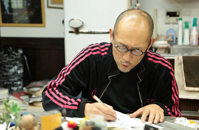Казухиро Фудзита