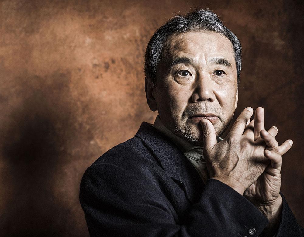 30 цитат Харуки Мураками о самом важном