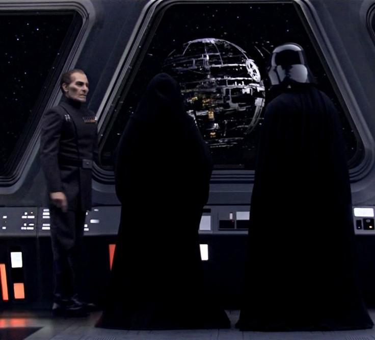 «Звездные войны эпизод 3: Месть Ситхов»