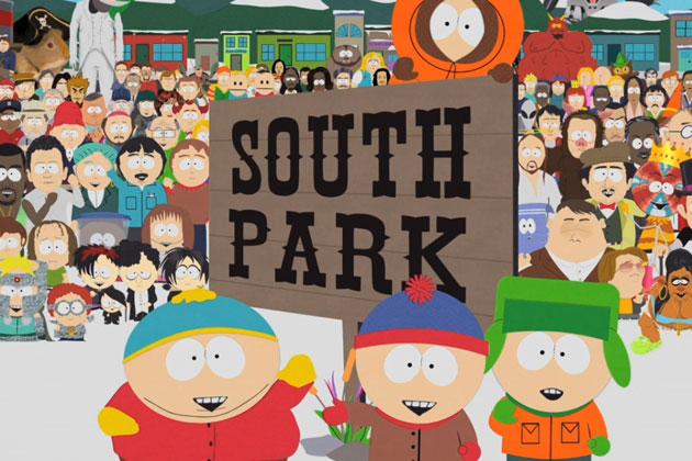 South-park
