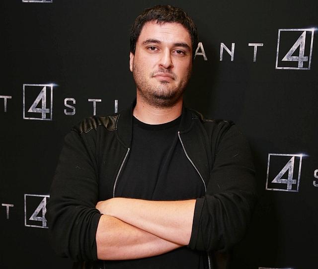 Джош Транк