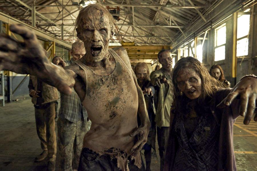 TV STILL   FOR TV -- DO NOT PURGE -- Walkers - The Walking Dead _ Season 5, Gallery - Photo Credit: Frank Ockenfels 3/AMC