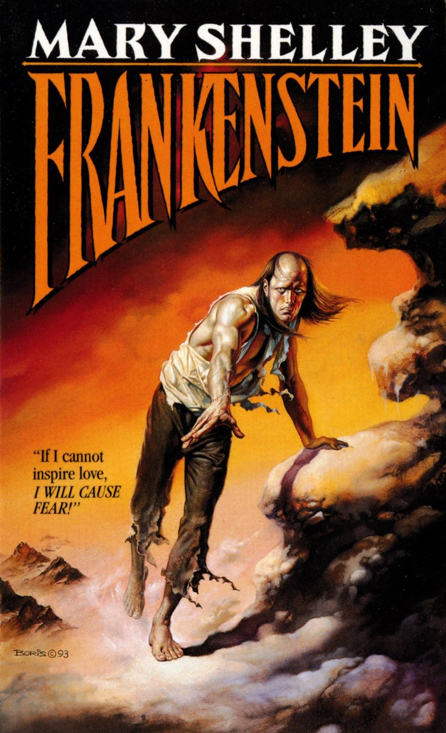 the creatures as forms of technology in the novel frankenstein by mary shelley and the legend of the Frankenstein's impact: lessons for the modern world january 1, 2018 marks the 200th anniversary of the publication of one of history's most enduring and influential novels, mary shelley's frankenstein: or, the modern prometheus.
