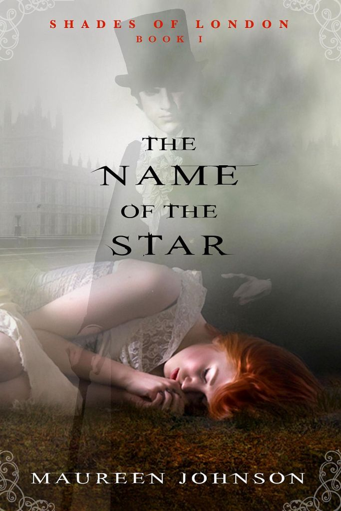johnson-maureen-name-of-the-star