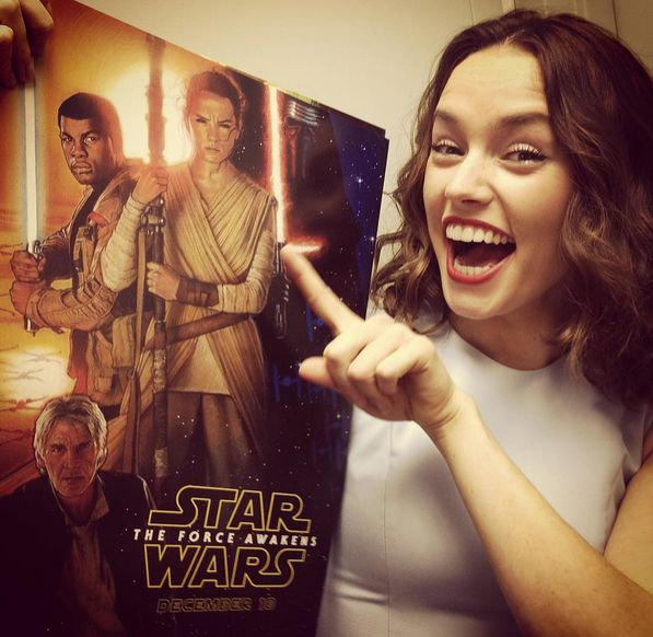 5-instagram-posts-from-star-wars-7-the-force-awakens-daisy-ridley-that-prove-she-s-a-re-600634