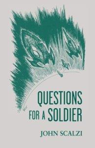 Questionforasoldier