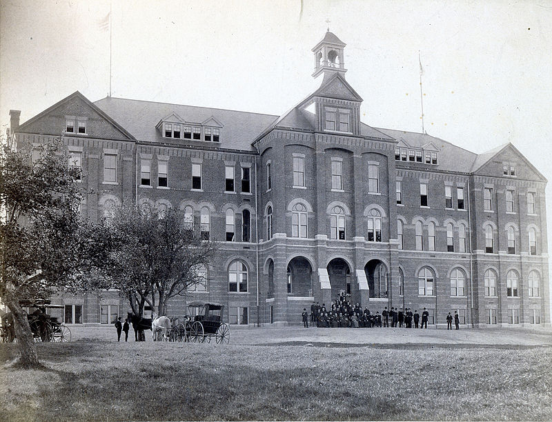 stanselmcollege