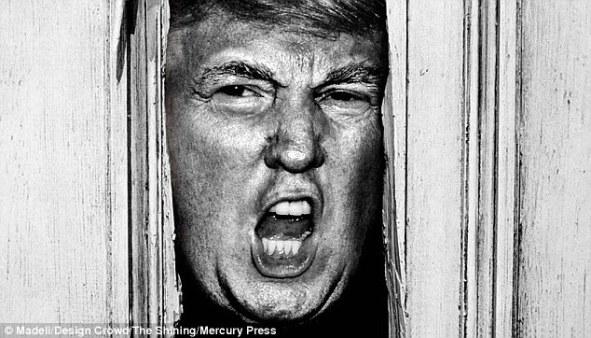 трамп-сияние