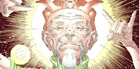 Doctor-Strange-Ancient-One-Comic