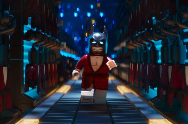 the lego batman movie 2017 rotten tomatoes