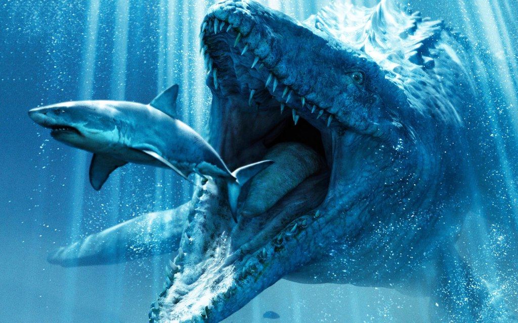 Underwater-Dinosaurs