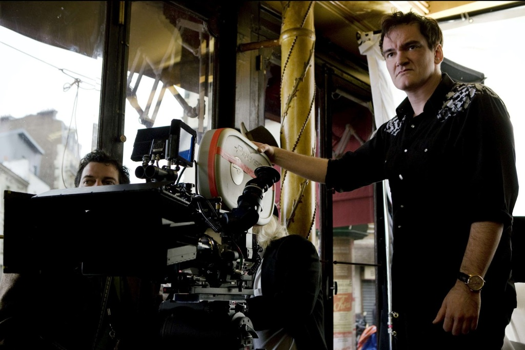 Inglourious_Basterds_Behind_the_scenes_Quentin_Tarantino