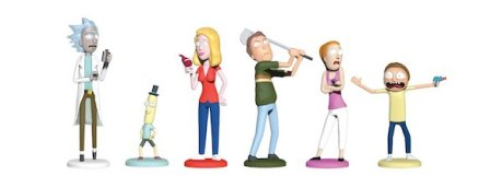 Rick-and-Morty-Clue-Board-Game-Figures
