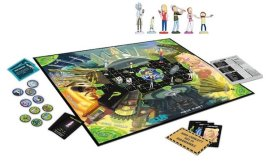 Rick-and-Morty-Clue-Board-Game-Set