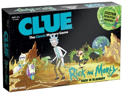 Rick-and-Morty-Clue-Board-Game