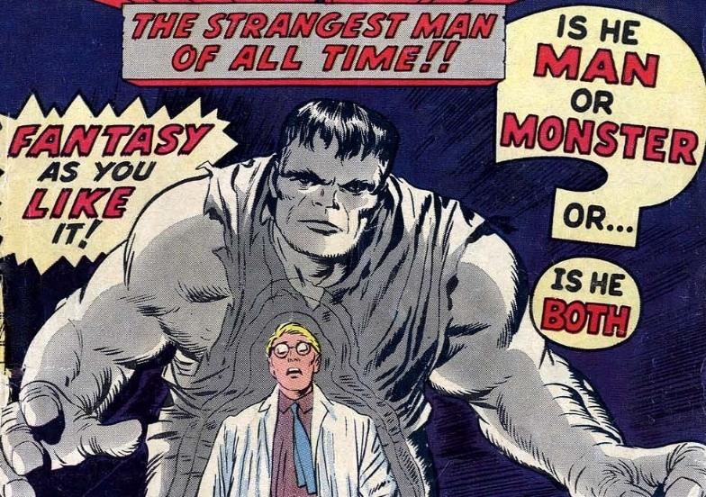 Ironman PR17 Superhero Christmas Card Hulk Spiderman Flash Superman Batman